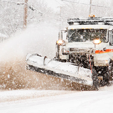 We're pouring millions of tons of salt on roads each winter. Here's why that's a problem.