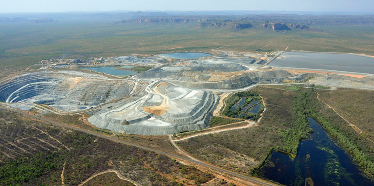 As Australia's mining boom wanes, rehabilitation of abandoned mines offers lessons for the world