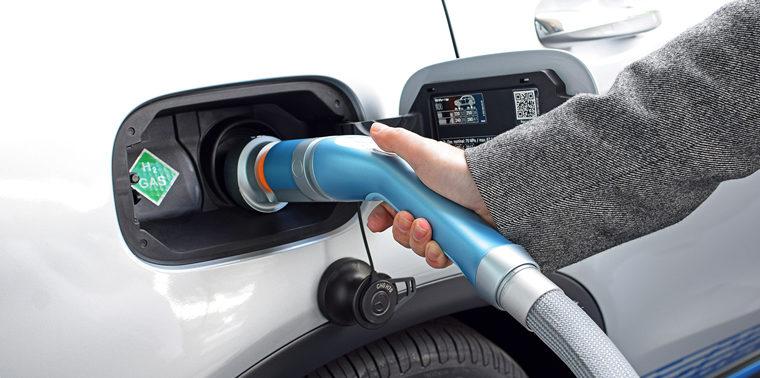 The surprising resurgence of hydrogen fuel | Ensia