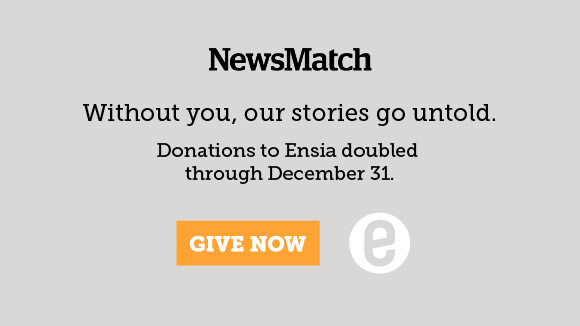 NewsMatch donate link
