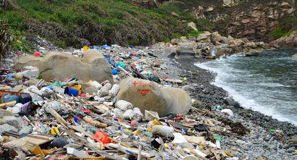 ocean trash solutions