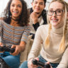 How 2.4 billion gamers might help save the planet