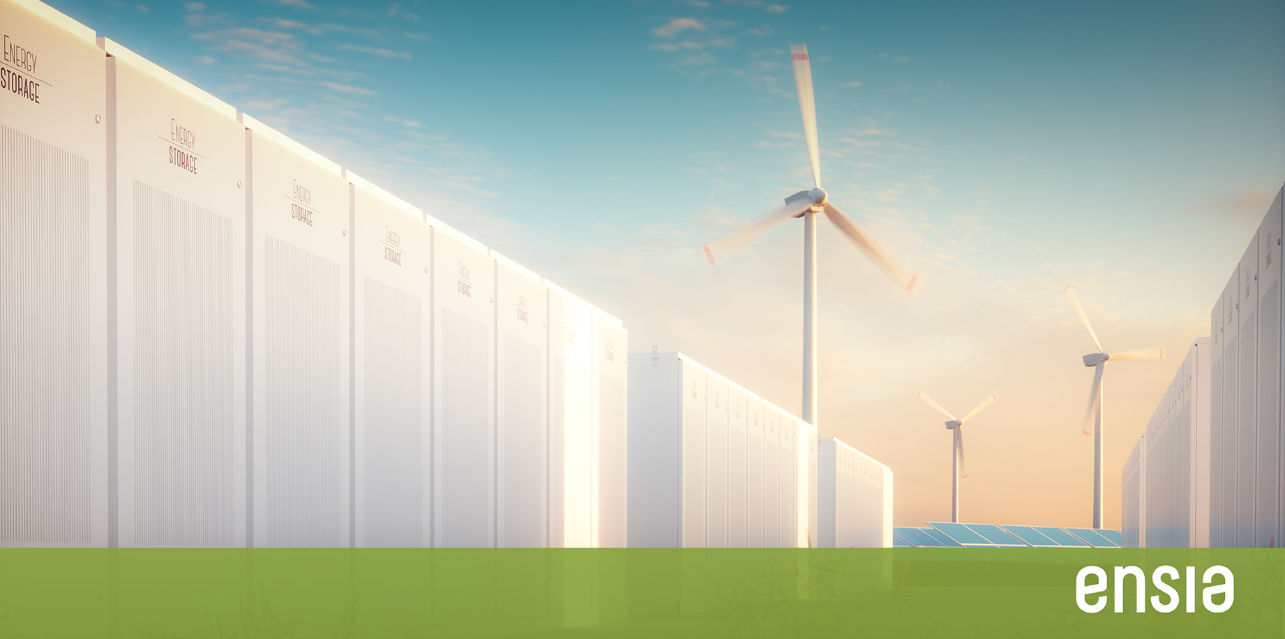 Build A Better Battery For Wind And Solar Storage And The Energy Sector Will Beat A Path To Your Door Ensia