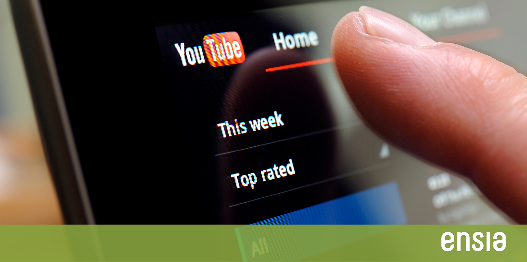 Climate science faces challenges on YouTube. Here's what we can do about it. | Ensia