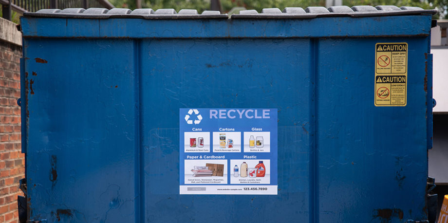 This new resource aims to help clear up recycling confusion
