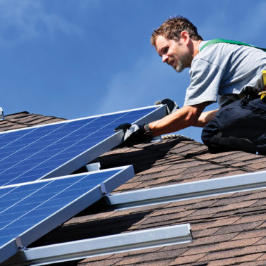 """More and more homeowners are renovating existing homes to make them """"net zero"""" energy consumers. Here's how."""