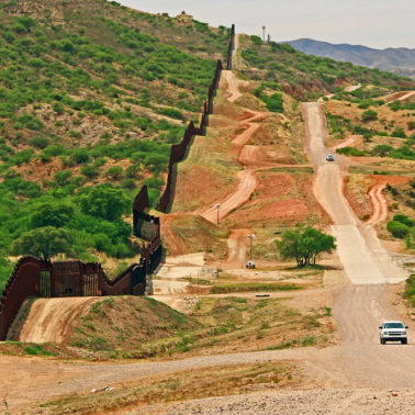 As tensions rise along the U.S.–Mexico border, cross-border ecosystems suffer