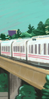Opinion: If we want smart cities, we need to double down on rail transit