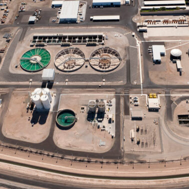Desalination has guided water exchanges for Israel and Jordan. Could it play a role in the Colorado River Basin's future?
