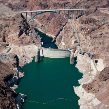 The future of water in the U.S. West is uncertain, so planning and preparedness are critical